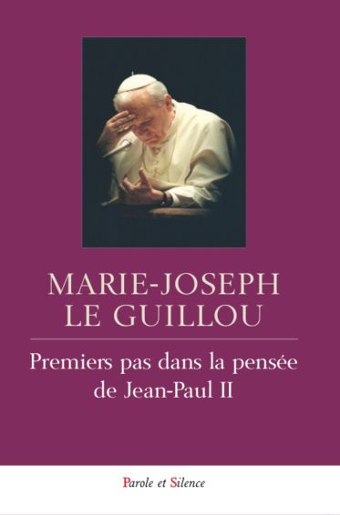 Le Guillou. Jean-Paul II